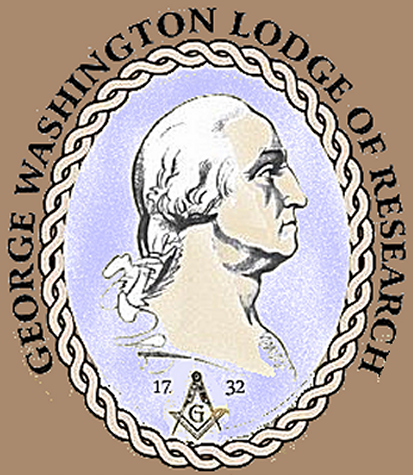 George Washington Lodge of Research No. 1732 AM & FM