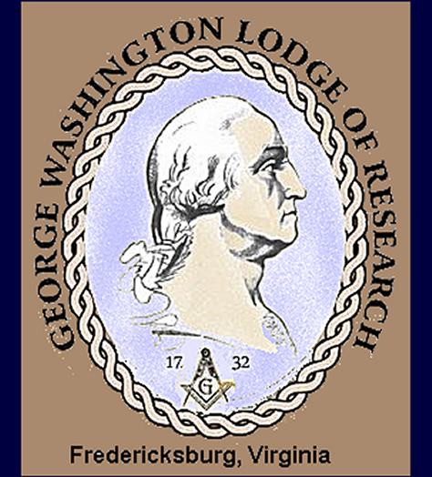 George Washington Lodge of Research No. 1732 A.F. & A.M.